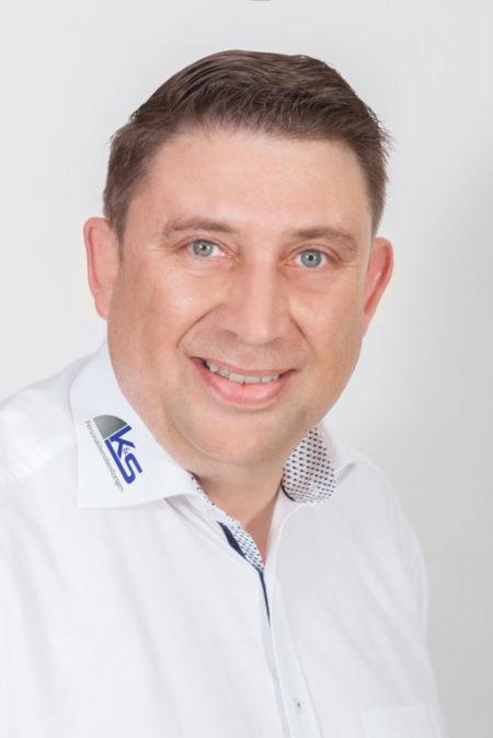Ingo Kreuder - K & S Personalberatung