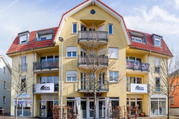 K & S GmbH, Liebigstraße, 35390 Giessen