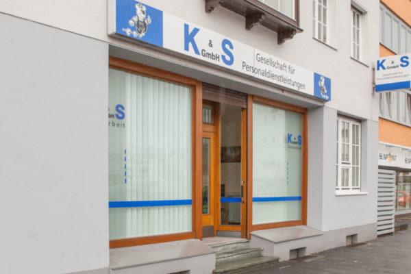 K & S GmbH Siegen