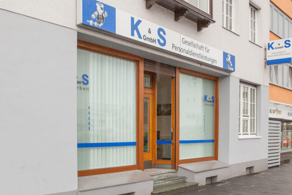 K & S Personalmanagement Siegen