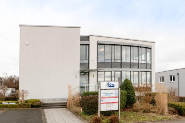 K & S GmbH Friedberg