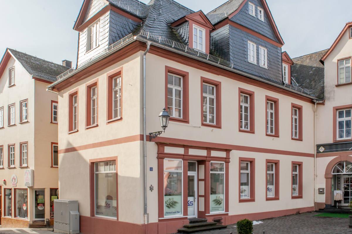 K & S Personalmanagement Weilburg