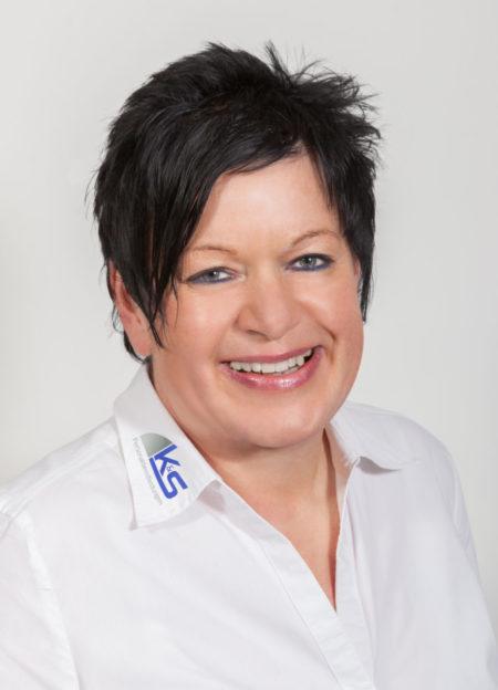 Martina Sänger, Personalberaterin.