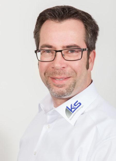 Meinolf Bichler - K & S GmbH
