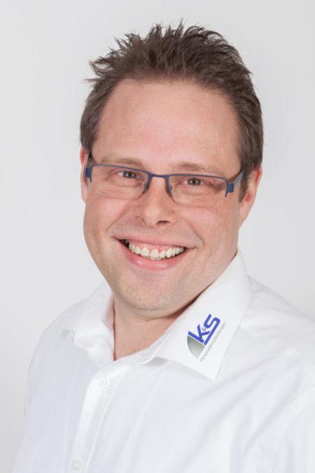 Patrick Reinhardt