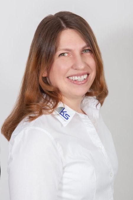 Yvonne Pieper, K & S Giessen