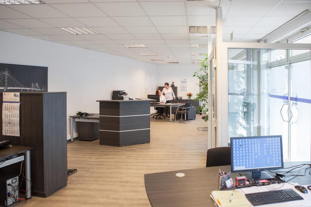 K & S Büro Dillenburg