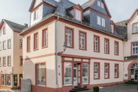 K & S Geschäftsstelle Weilburg